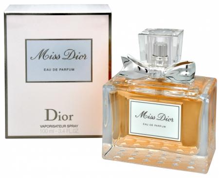 Christian Dior Miss Dior dama