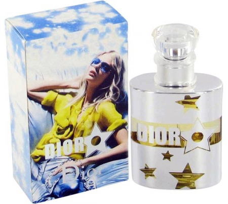 CHRISTIAN DIOR Star dama