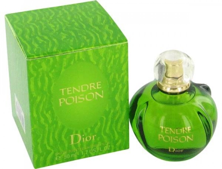 CHRISTIAN DIOR Tendre Poison dama