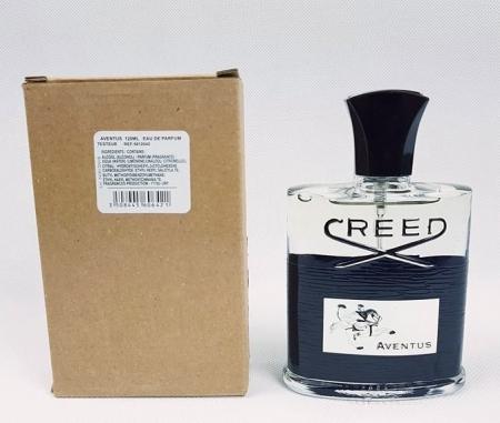 Creed Aventus TESTER  barbat