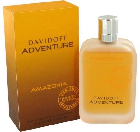DAVIDOFF Adventure Amazonia barbat