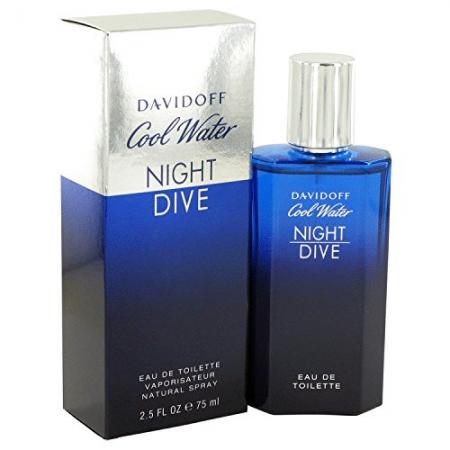Davidoff Cool Water Night Dive barbat