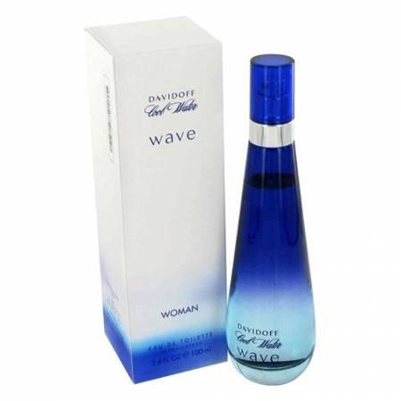DAVIDOFF Cool Water Wave dama