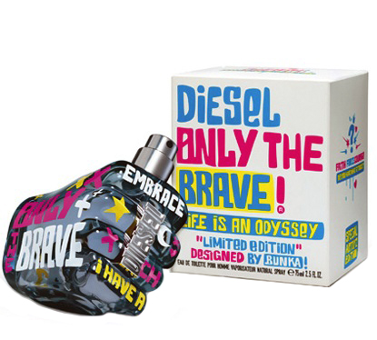 DIESEL Only The Brave by Bunka barbat
