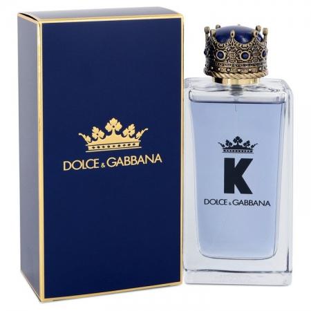 Dolce Gabbana K parfum ORIGINAL barbat