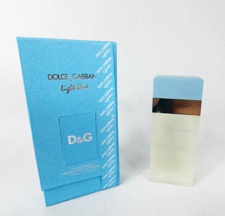Dolce Gabbana Light Blue CASETA CADOU dama