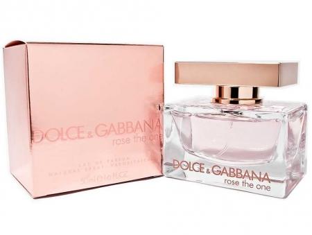 DOLCE GABBANA Rose The One dama