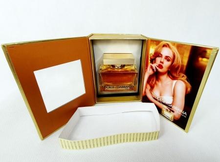 Dolce Gabbana The One CASETA CADOU dama