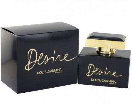 Dolce Gabbana The One Desire dama