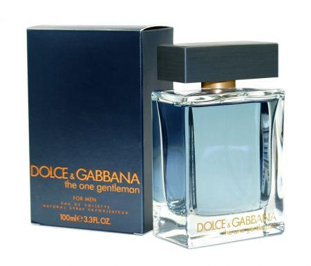 Dolce Gabbana The One Gentleman barbat