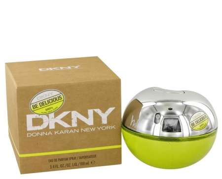 DONNA KARAN Be Delicious dama