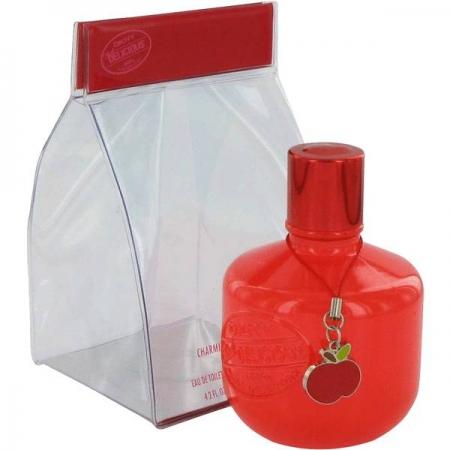 DONNA KARAN DKNY Red Delicious Charmingly Delicious dama