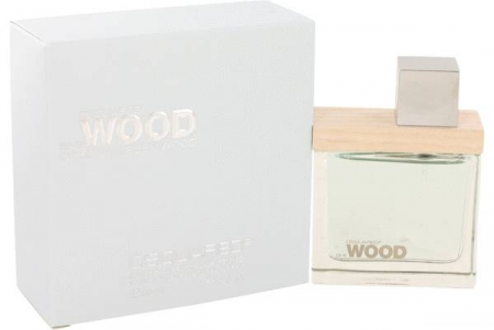 DSQUARED Crystal Creek Wood dama