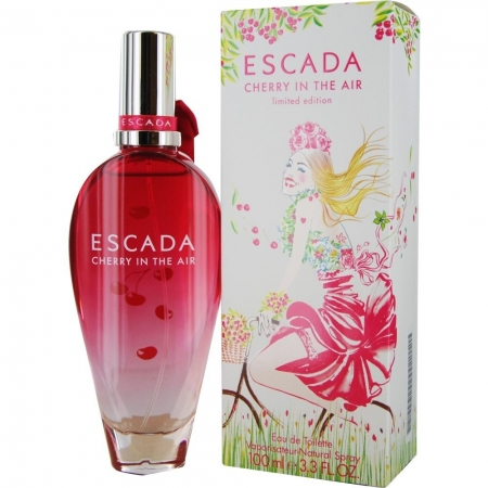 Escada Cherry in the Air dama