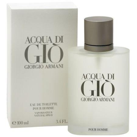 GIORGIO ARMANI Acqua di Gio parfum ORIGINAL barbat