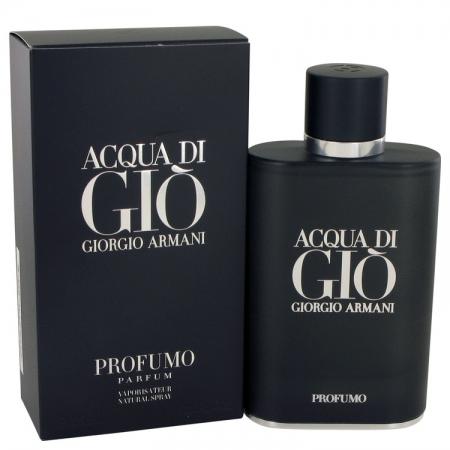 Giorgio Armani Acqua Di Gio Profumo parfum ORIGINAL barbat