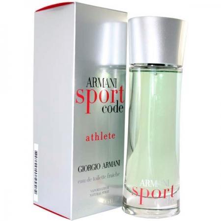 Giorgio Armani Armani Code Sport Athlete barbati