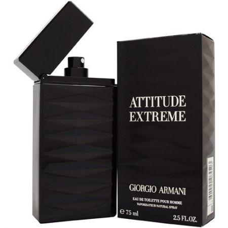 Giorgio Armani Attitude Extreme barbat