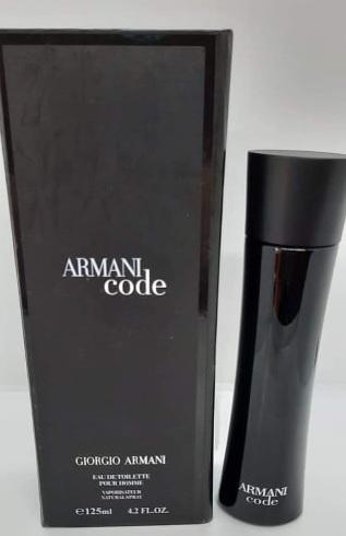 Giorgio Armani Black Code CASETA CADOU barbat