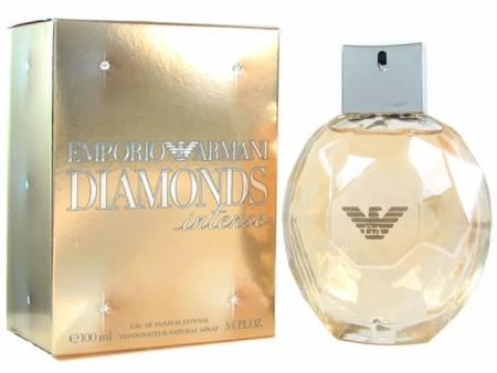 GIORGIO ARMANI  Diamonds Intense dama