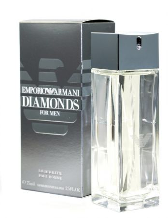 GIORGIO ARMANI Diamonds barbat