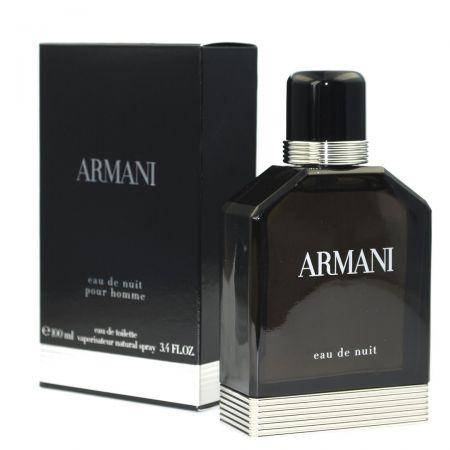 Giorgio Armani Eau de Nuit barbat