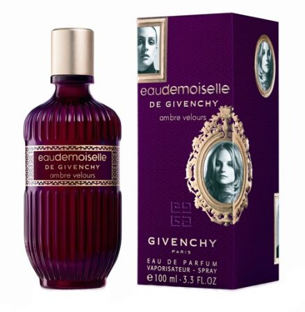 Givenchy Ambre Velours  dama