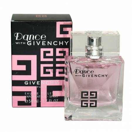GIVENCHY Dance with Givenchy dama