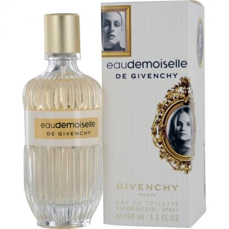 GIVENCHY Eaudemoiselle de Givenchy dama