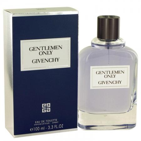 Givenchy Gentlemen Only barbat