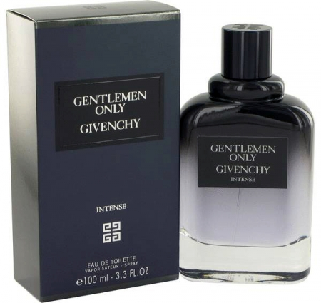 Givenchy Gentlemen Only Intense barbati