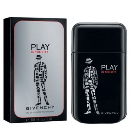 Givenchy Play in the City for Him barbat
