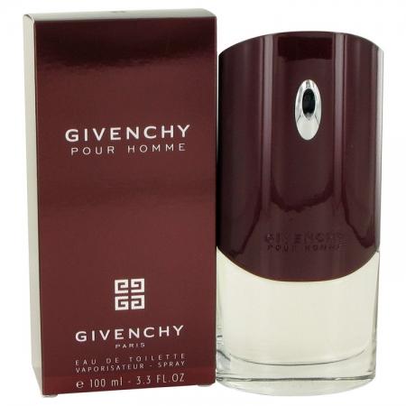 GIVENCHY Pour Homme parfum ORIGINAL barbat