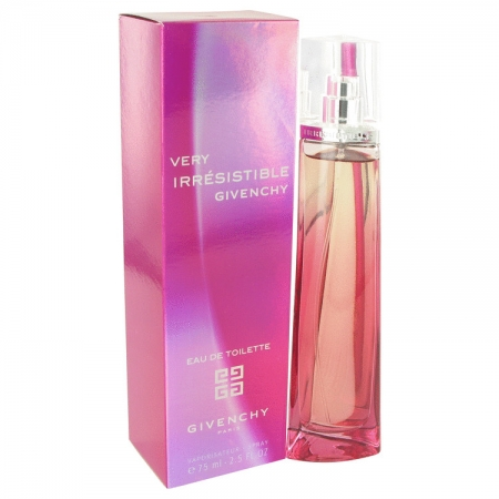 GIVENCHY Very Irresistible dama