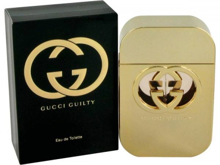Gucci Guilty parfum ORIGINAL dama