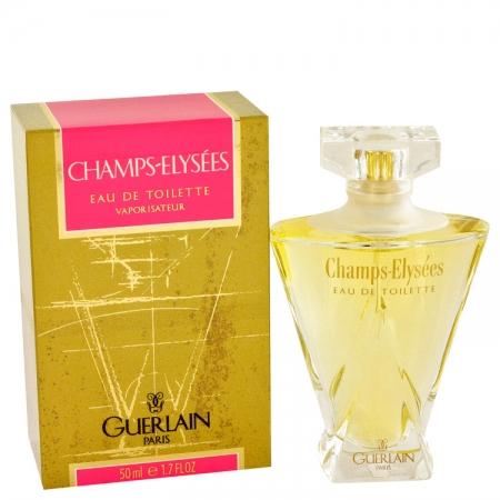 Guerlain Champs Elysees dama