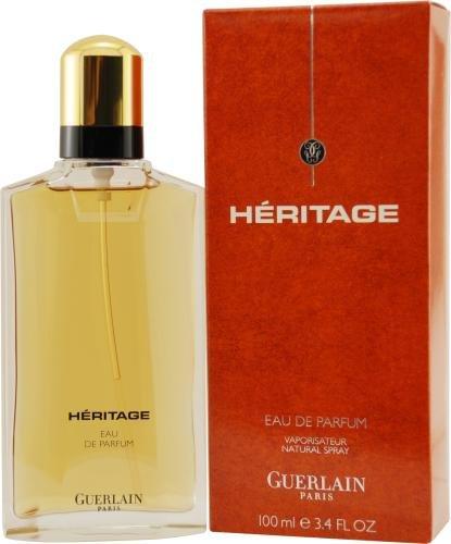 Guerlain Heritage barbat