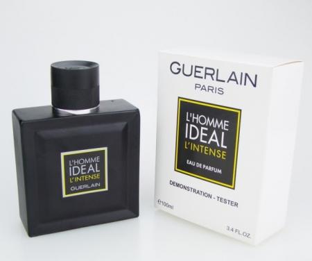 guerlain homme intense tester barbat parfumuri guerlain. Black Bedroom Furniture Sets. Home Design Ideas