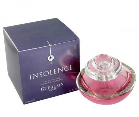 GUERLAIN Insolence parfum ORIGINAL dama