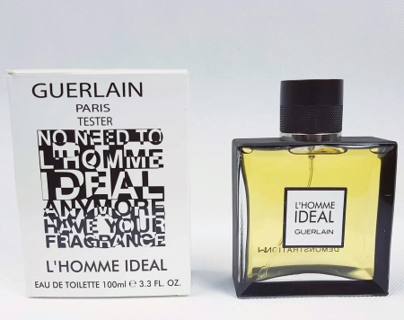 Guerlain L`Homme Ideal TESTER barbat