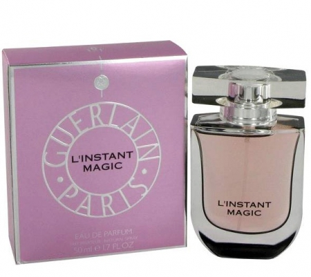 GUERLAIN L`instant magic dama