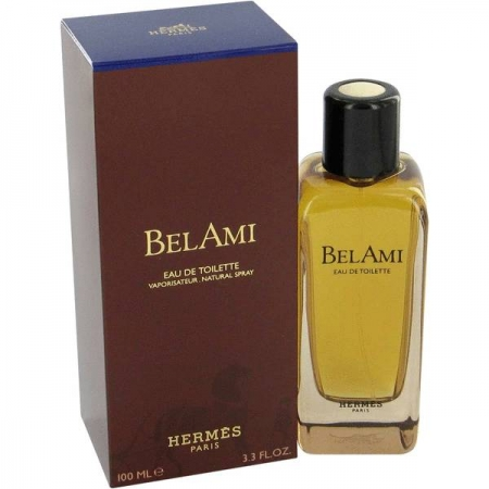 Hermes Bel Ami  barbat