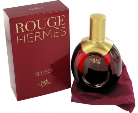 HERMES Rouge dama