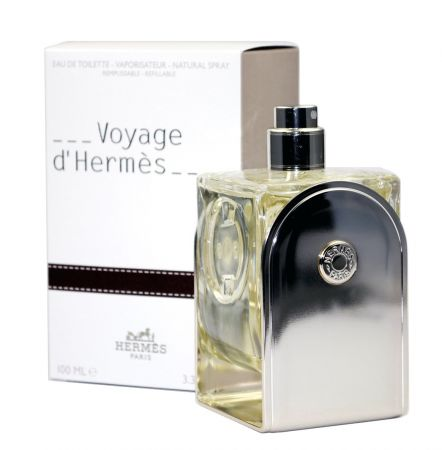 HERMES Voyage d`Hermes unisex