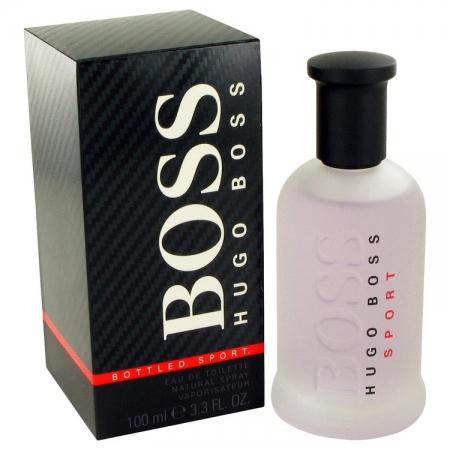 Hugo Boss Boss Bottled Sport parfum ORIGINAL barbat