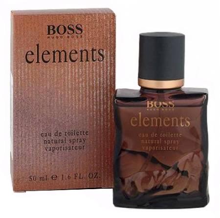 HUGO BOSS Boss Elements barbat
