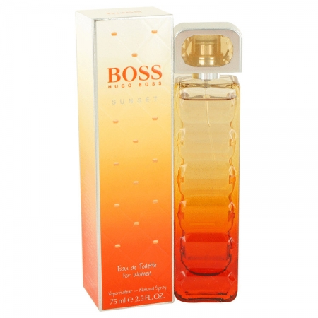 Hugo Boss Boss Sunset dama