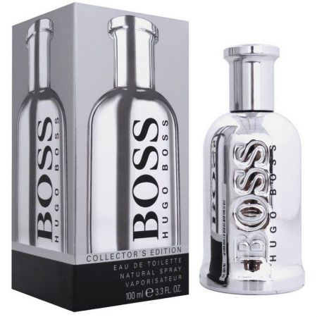 HUGO BOSS Collectors barbat