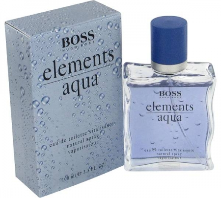 HUGO BOSS Elements Aqua barbat