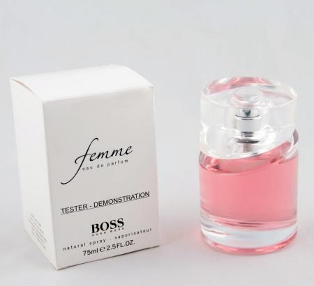Hugo Boss Femme TESTER dama